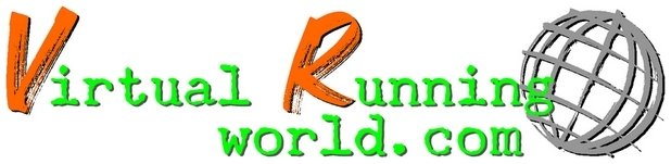 Virtual-Running-World